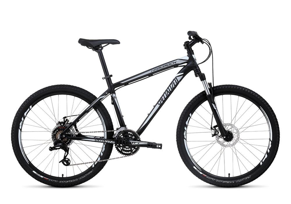 Bikes Specialized Hardrock Hardrock