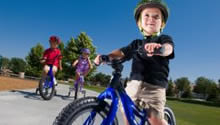 Bikes Jacksonville Bikes for Young Children